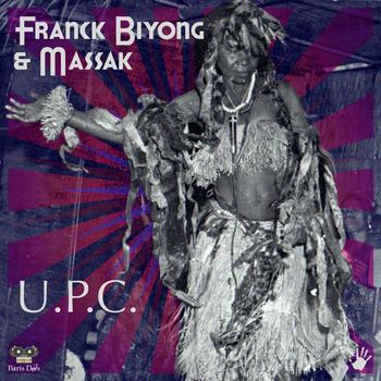 Franck Biyong & Massak